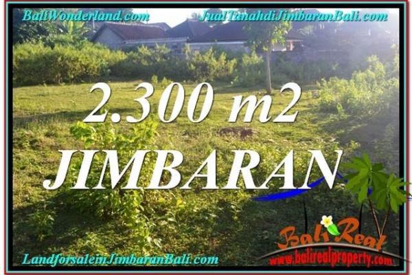TANAH MURAH di JIMBARAN BALI 23 Are Lingkungan Villa