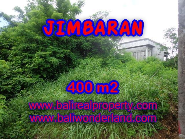 Land in Jimbaran Bali for sale, Exotic view in Jimbaran Ungasan – TJJI061