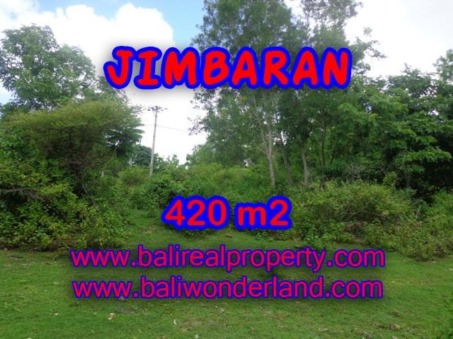 Land for sale in Jimbaran Bali, Amazing view in Jimbaran Ungasan – TJJI060