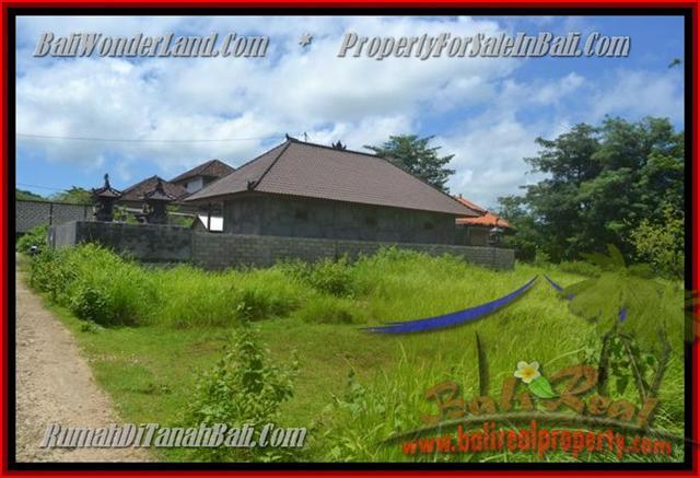 FOR SALE Affordable LAND IN JIMBARAN TJJI065
