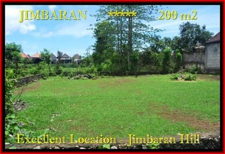 Affordable PROPERTY LAND FOR SALE IN Jimbaran Ungasan BALI TJJI087