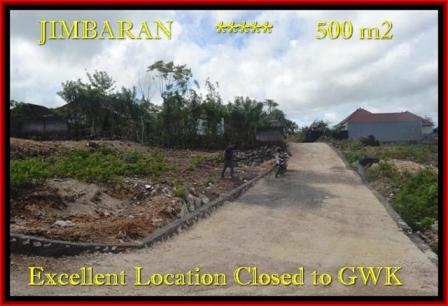 Affordable PROPERTY LAND FOR SALE IN Jimbaran Ungasan BALI TJJI085