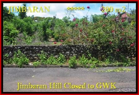 Affordable PROPERTY LAND FOR SALE IN Jimbaran Ungasan BALI TJJI086