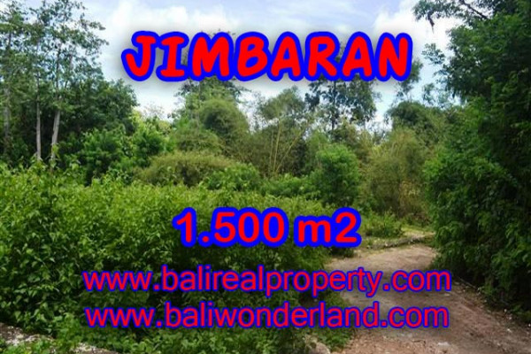 Outstanding Property for sale in Bali, land for sale in Jimbaran Bali – TJJI069-x