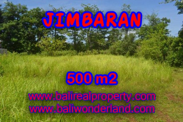 Land for sale in Jimbaran, Fantastic view in Jimbaran four seasons Bali – TJJI065