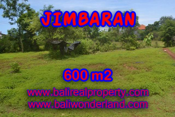 Land for sale in Jimbaran Bali, Fantastic view in Jimbaran four seasons – TJJI064