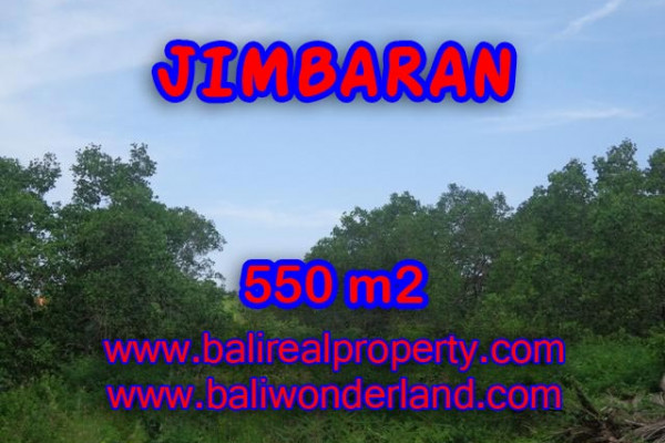 Land in Jimbaran for sale, Amazing view in Jimbaran Uluwatu Bali – TJJI062