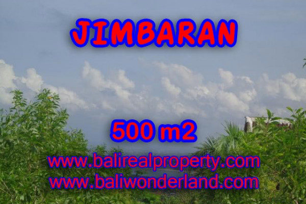 Land for sale in Jimbaran Bali, Extraordinary view in Jimbaran Ungasan – TJJI059