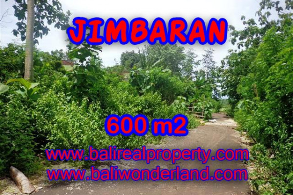 Astonishing Property for sale in Bali, LAND FOR SALE IN JIMBARAN Bali – TJJI068-x