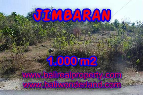 Stunning Property for sale in Bali land sale in Jimbaran Bali – TJJI074