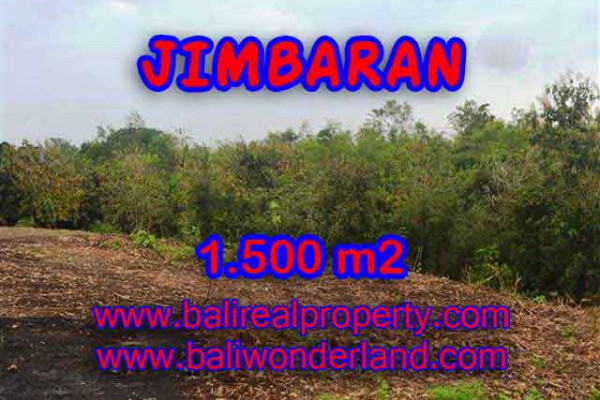 Astounding Property in Bali for sale, villa and residential environment land in Jimbaran Bali – TJJI076