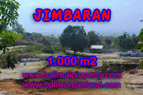 Beautiful Property for sale in Bali, land for sale in Jimbaran  – TJJI073