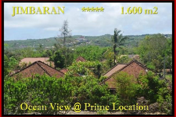 Affordable LAND SALE IN JIMBARAN TJJI089