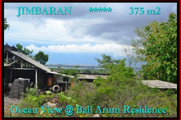 Affordable PROPERTY 375 m2 LAND FOR SALE IN Jimbaran Uluwatu BALI TJJI094