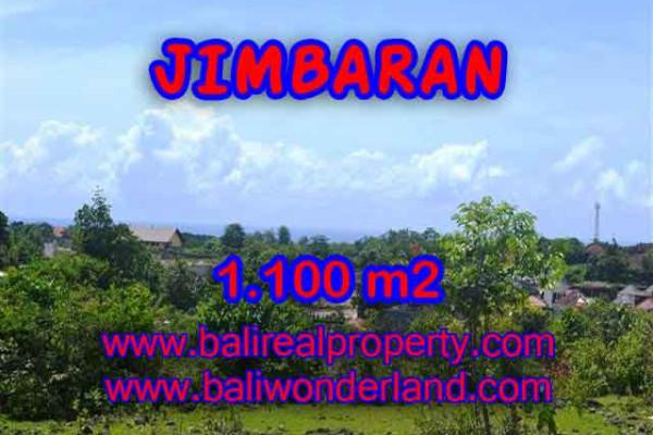 Magnificent LAND IN JIMBARAN BALI FOR SALE TJJI067