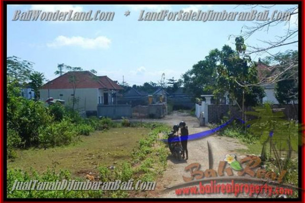 Magnificent LAND IN JIMBARAN BALI FOR SALE TJJI072