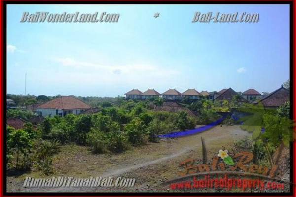 Magnificent PROPERTY LAND FOR SALE IN Jimbaran Ungasan TJJI074