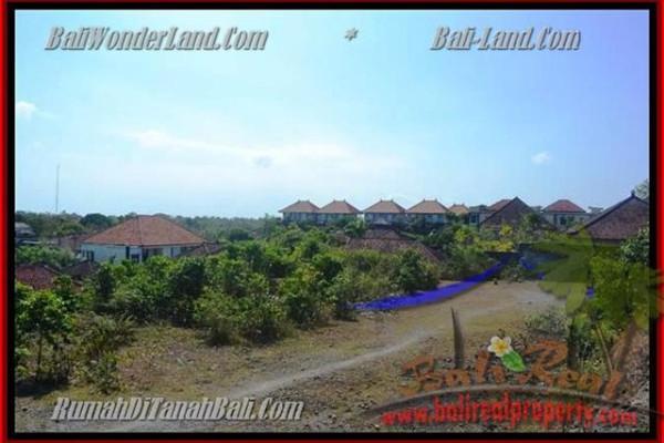 Magnificent PROPERTY LAND FOR SALE IN Jimbaran Ungasan TJJI074