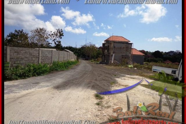 Beautiful PROPERTY LAND FOR SALE IN Jimbaran Ungasan TJJI082