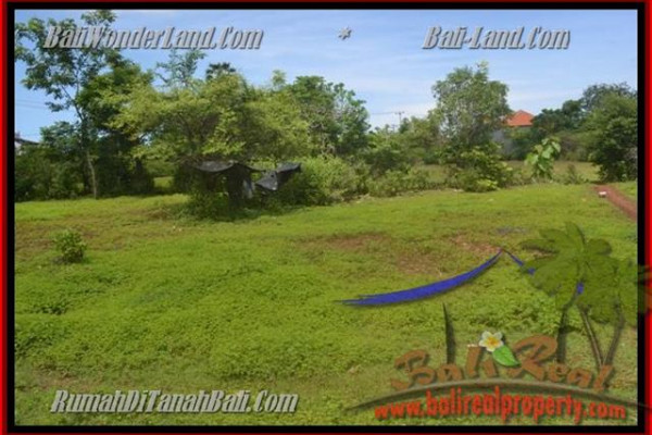 LAND SALE IN JIMBARAN TJJI064