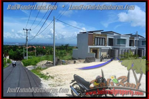 FOR SALE Affordable LAND IN JIMBARAN TJJI066
