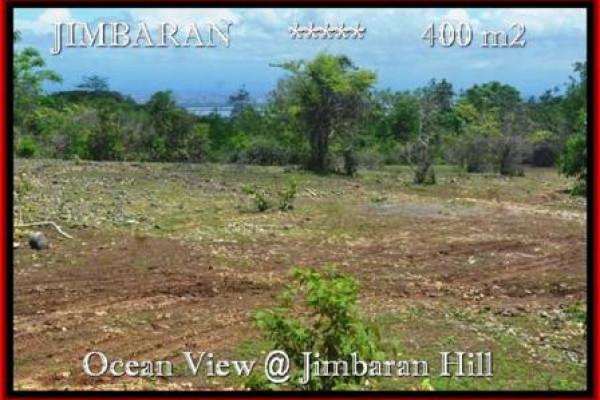 FOR SALE Magnificent PROPERTY LAND IN Jimbaran Ungasan BALI TJJI088