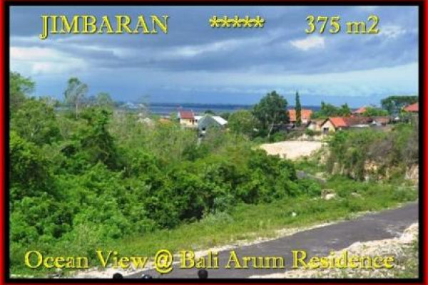 Affordable PROPERTY 375 m2 LAND FOR SALE IN JIMBARAN TJJI095