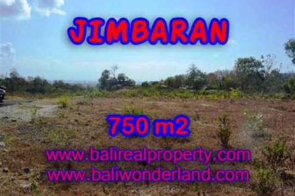 Magnificent PROPERTY LAND FOR SALE IN Jimbaran Uluwatu BALI TJJI079