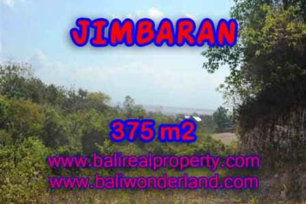 Affordable 375 m2 LAND SALE IN Jimbaran Uluwatu BALI TJJI077