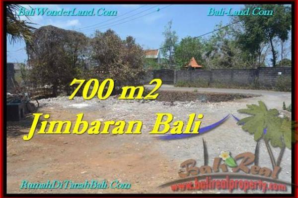 Beautiful PROPERTY LAND FOR SALE IN JIMBARAN TJJI100