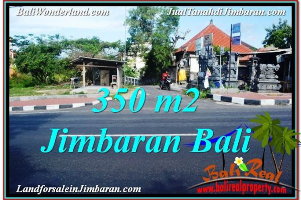 Beautiful LAND FOR SALE IN JIMBARAN BALI TJJI103