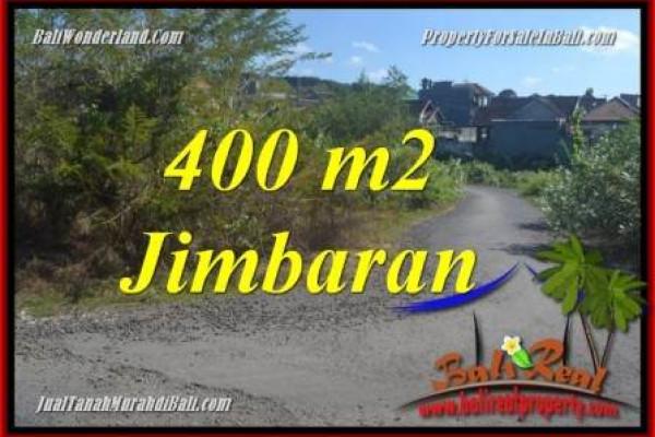 FOR SALE Affordable LAND IN Nusadua Jimbaran Bali TJJI119