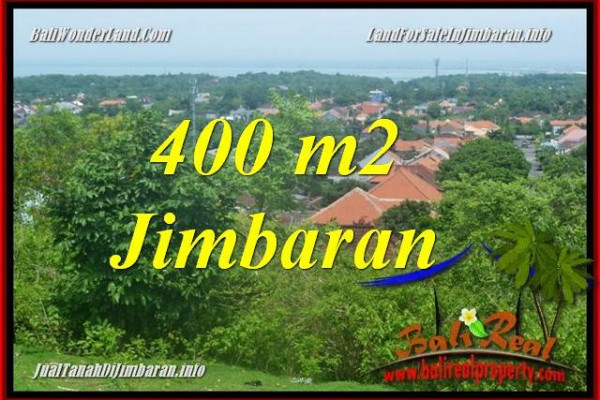 Beautiful PROPERTY LAND FOR SALE IN Jimbaran Ungasan TJJI122