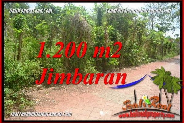 Exotic PROPERTY LAND IN JIMBARAN ULUWATU FOR SALE TJJI128A