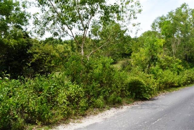 Land for sale in Jimbaran 117 Ares in with Ocean view