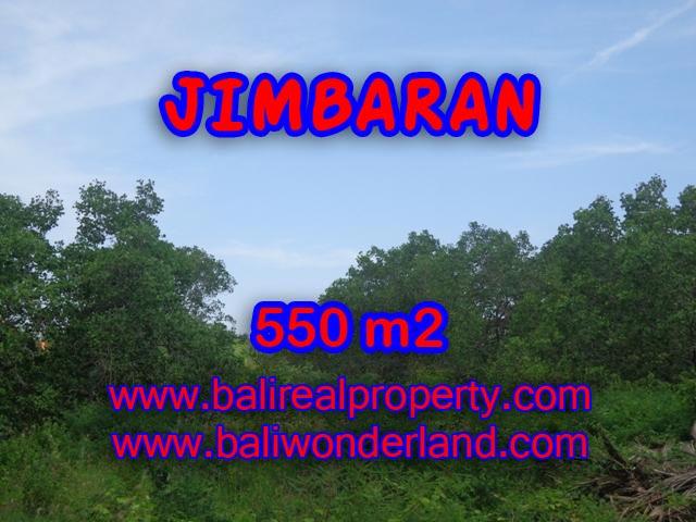 Land in Jimbaran for sale, Amazing view in Jimbaran Uluwatu Bali – TJJI062