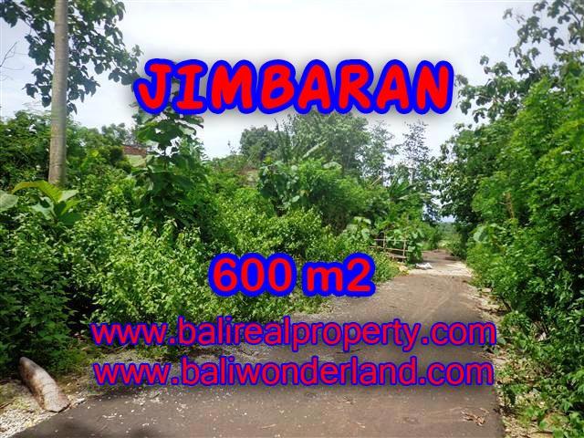 Exotic Land for sale in Jimbaran Bali, villa environtment in Jimbaran Ungasan– TJJI068