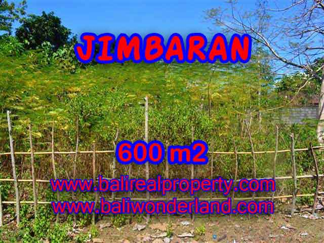 Beautiful Property for sale in Bali, LAND FOR SALE IN JIMBARAN Bali – TJJI072