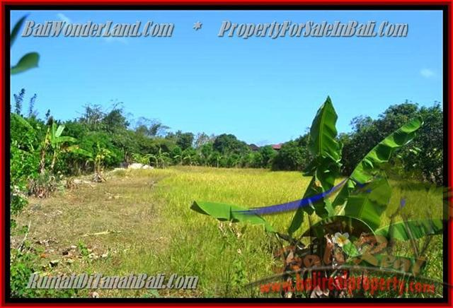 Beautiful PROPERTY LAND IN Jimbaran Ungasan FOR SALE TJJI075