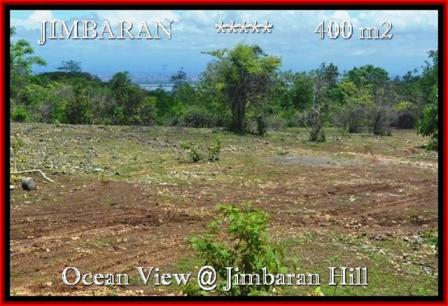 FOR SALE Magnificent PROPERTY LAND IN Jimbaran Ungasan BALI TJJI088