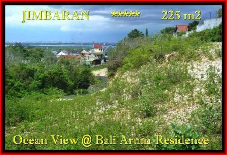 Exotic LAND FOR SALE IN Jimbaran Uluwatu TJJI092