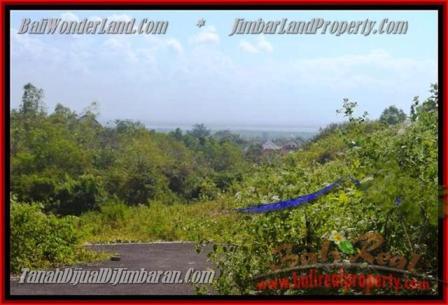 Affordable PROPERTY LAND FOR SALE IN Jimbaran Uluwatu BALI TJJI078