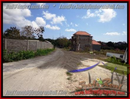 Magnificent PROPERTY 8.000 m2 LAND IN JIMBARAN BALI FOR SALE TJJI082
