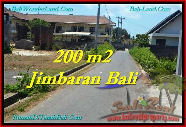 Exotic LAND FOR SALE IN Jimbaran Ungasan TJJI101