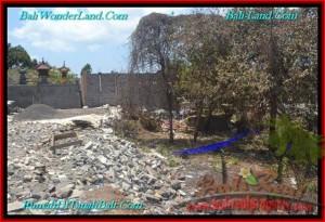 Affordable PROPERTY LAND IN Jimbaran Ungasan BALI FOR SALE TJJI100