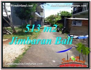 Beautiful Jimbaran Ungasan LAND FOR SALE TJJI105