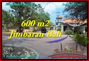 Beautiful 600 m2 LAND SALE IN JIMBARAN TJJI097