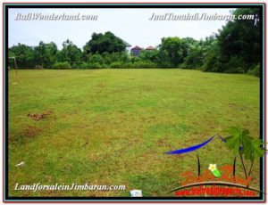 200 m2 LAND FOR SALE IN JIMBARAN TJJI107
