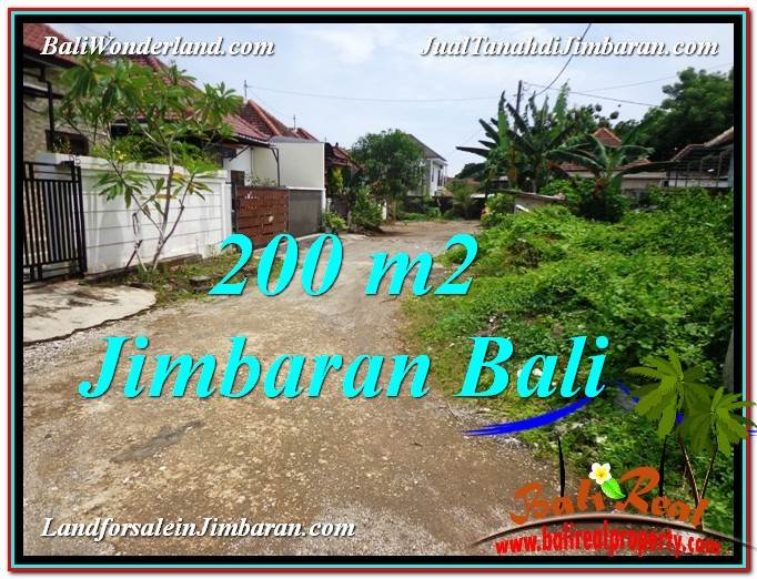 Beautiful PROPERTY LAND FOR SALE IN Jimbaran Ungasan TJJI106