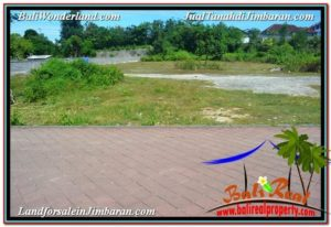 Beautiful PROPERTY 2,400 m2 LAND FOR SALE IN JIMBARAN BALI TJJI110